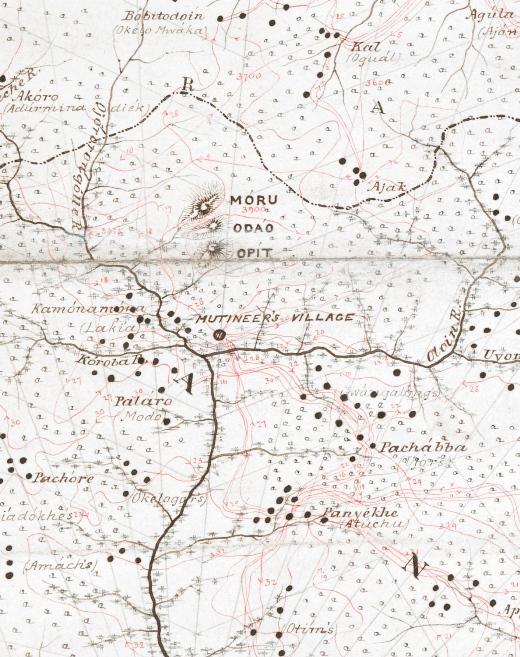 Oromo, 3